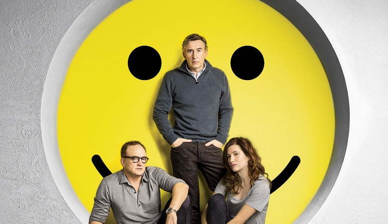 CTV Offers Canadians a Sneak Peek of CraveTV's Next Hit With the Broadcast Premiere of SHOWTIME® Comedy HAPPYISH on April 25