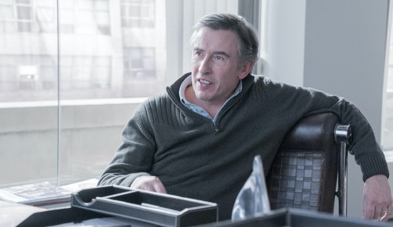 Star-Studded HAPPYISH is the First SHOWTIME® Series to  Debut Exclusively on CraveTV, Beginning April 26