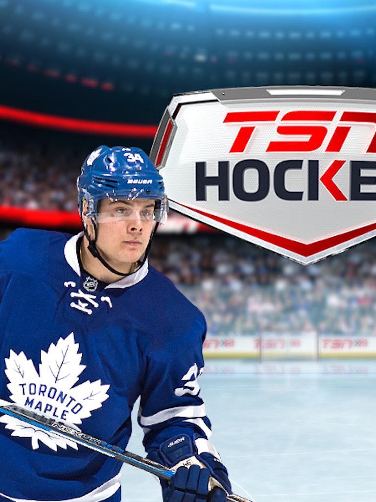 Tsn Exclusively Brings Viewers 191 Regional Nhl Games Throughout The 2017 18 Hockey Season Bell Media