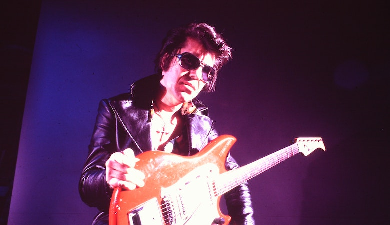 Sundance Award-Winning Canadian Documentary RUMBLE: THE INDIANS WHO ROCKED THE WORLD Premieres November 5 on HBO Canada