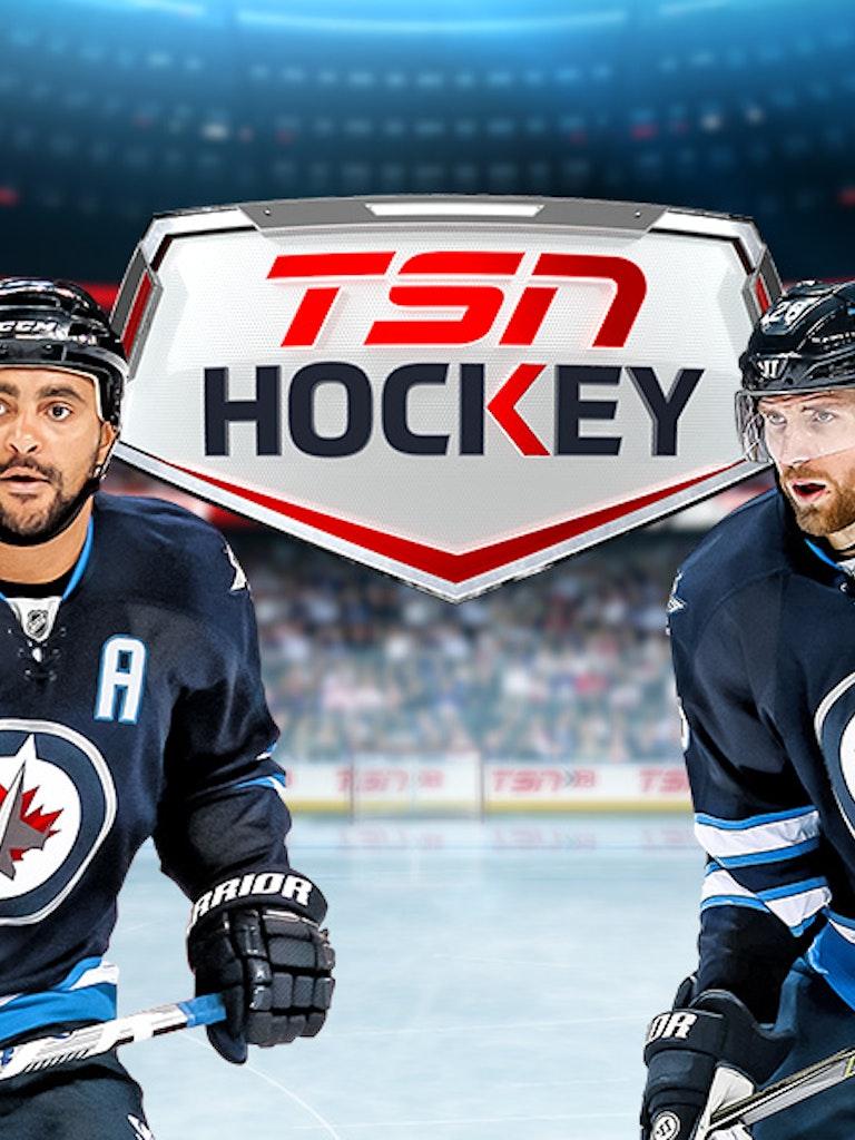 Tsn Announces 2018 19 Winnipeg Jets Regional Nhl Broadcast Schedule Featuring 60 Regular Season Games Bell Media