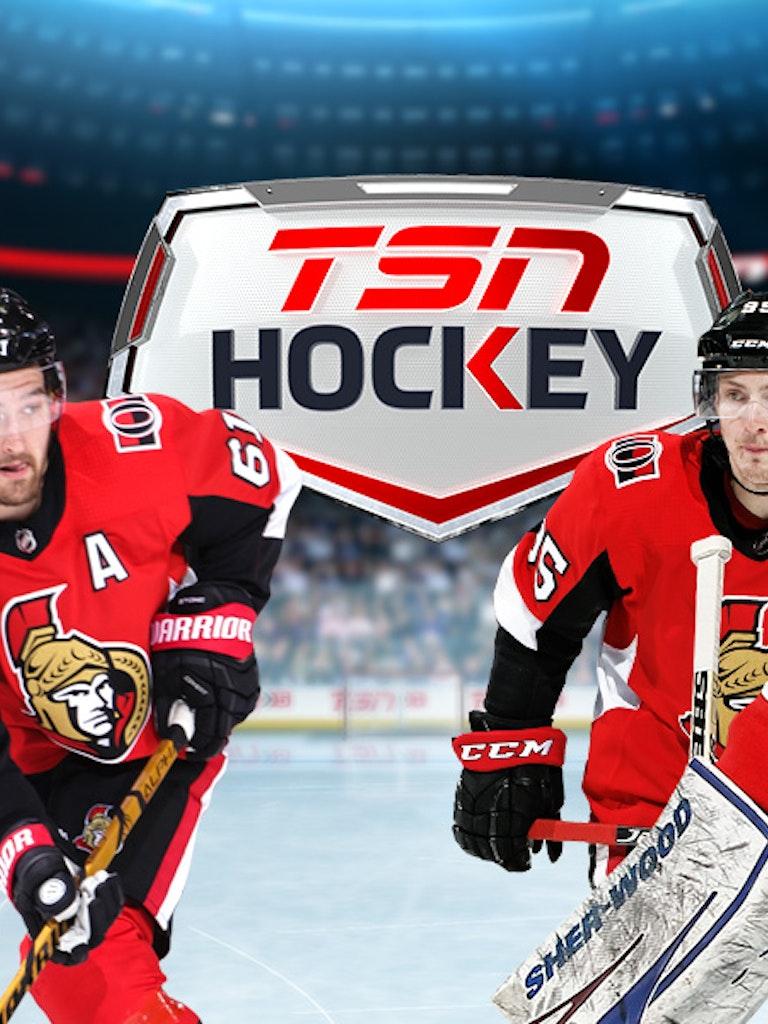 Tsn S Ottawa Senators 2018 19 Regional Nhl Broadcast Schedule Features Live Coverage Of 55 Regular Season Games Bell Media