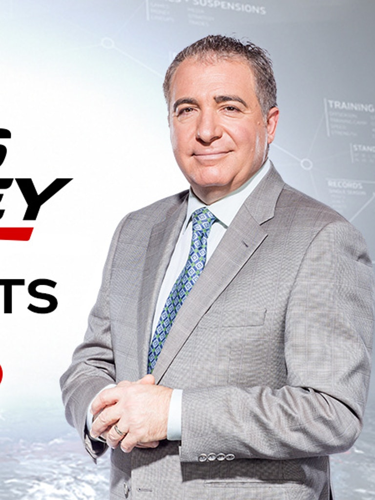7 Eleven And Tsn Strike Partnership For That S Hockey Tsn S Daily Hockey News Show Bell Media