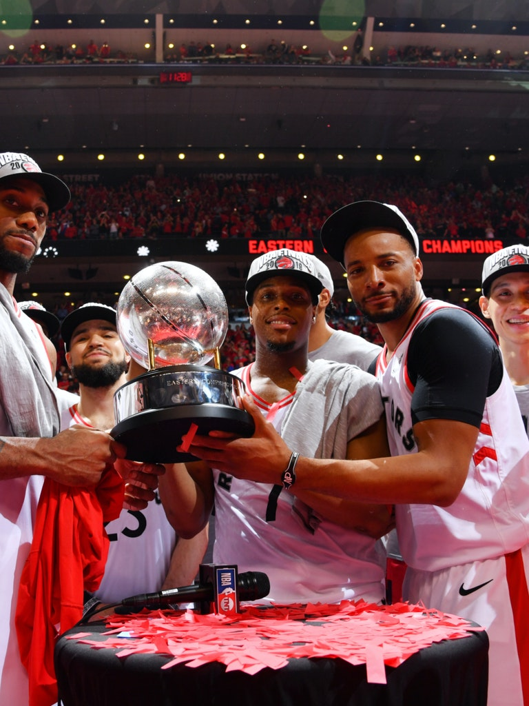 Tsn Announces Schedule For Nba Finals Featuring Toronto Raptors Vs Golden State Warriors Bell Media