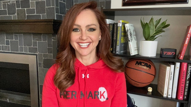 Kate Beirness Hosts All New Primetime Her Mark Special April 29 On Tsn