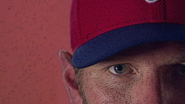 Tsn Premieres All New Slate Of Exclusive Sports Documentaries Including Espn 30 For 30 Lance And E60 Imperfect The Roy Halladay Story Starting Today