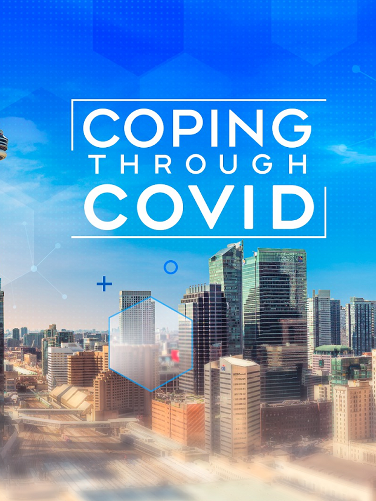 Ctv News Special Correspondent Ken Shaw Leads Coping Through Covid A New Interview Series Focusing On Mental Health Beginning November 2 Bell Media